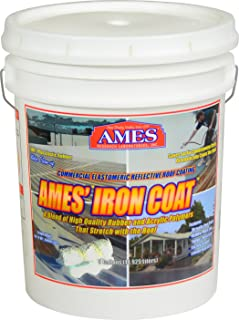 Best ames roof coating colors Reviews