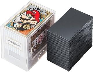 Nintendo Mario playing cards (black)
