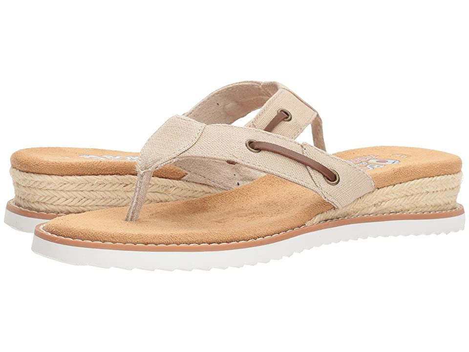BOBS from SKECHERS Desert Kiss Off Grid (Natural) Women