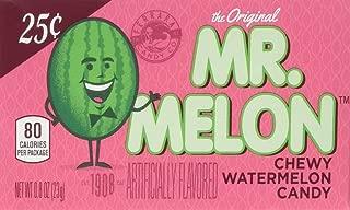 Best mr melon candy Reviews