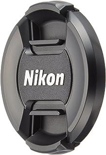 Nikon 55mm径スプリング式レンズキャップ LC-55A