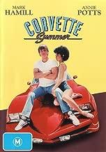 Corvette Summer   NON-USA Format   PAL Region 4 Australia