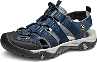 Men's Sports Sandals Trail Outdoor Water Shoes 3Layer Toecap Series