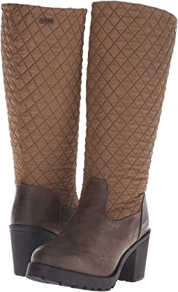 b390a094bf3 Taupe Knee High Boots