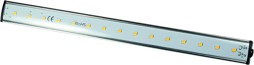 LogiLink LED-lamp 230 mm met magneet-, schroef- of kleefbevestiging, 10 LED's