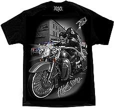 High Stakes Bonnie & Clyde Ride Or Die David Gonzales Art Men's T Shirt