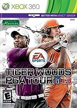 Tiger Woods PGA TOUR 13 - Xbox 360 (Renewed)
