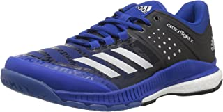 adidas Originals Women's Crazyflight X Volleyball Shoe