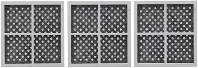 Best LG Refrigerator Air Filter LT120F ADQ73214404, 3 Filters Review