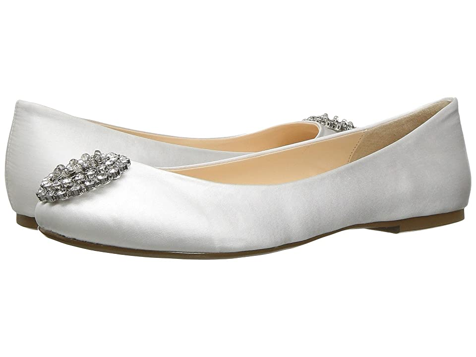 Blue by Betsey Johnson Edith (Ivory) Women