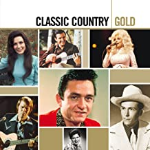 Classic Country Gold / Various