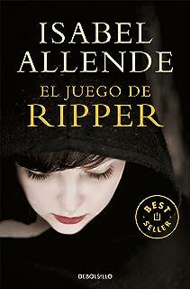 El juego de Ripper (Best Seller)