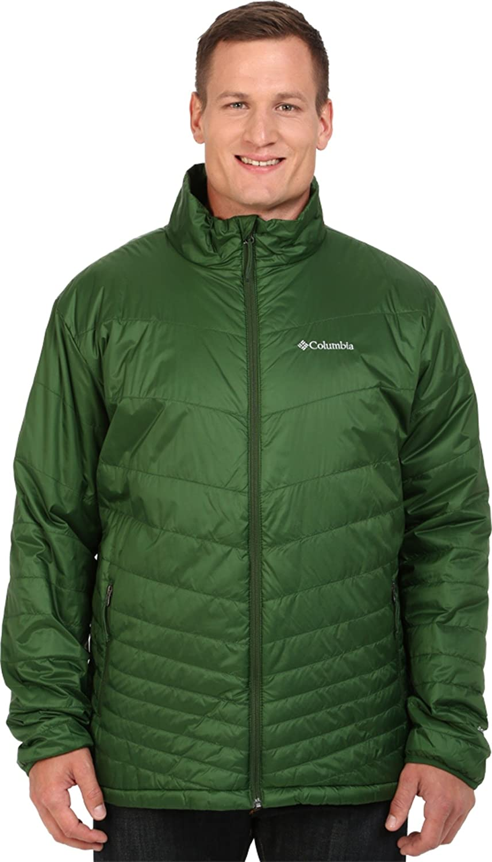 Columbia Sportswear Men's Big Mighty Light Jacket