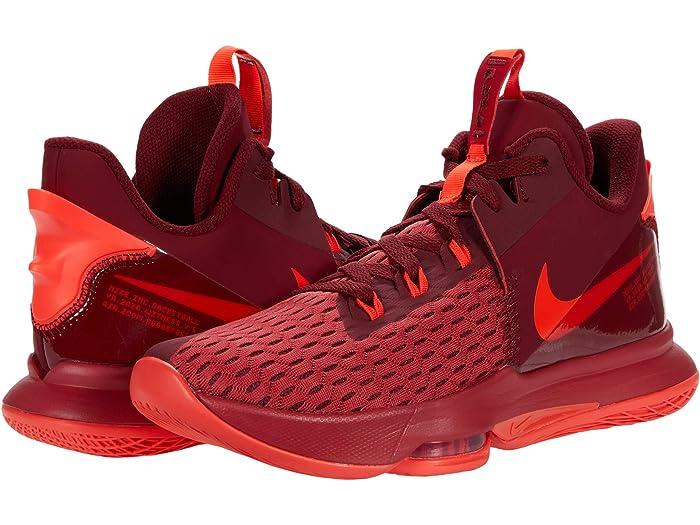 Nike LeBron Witness 5   Zappos.com