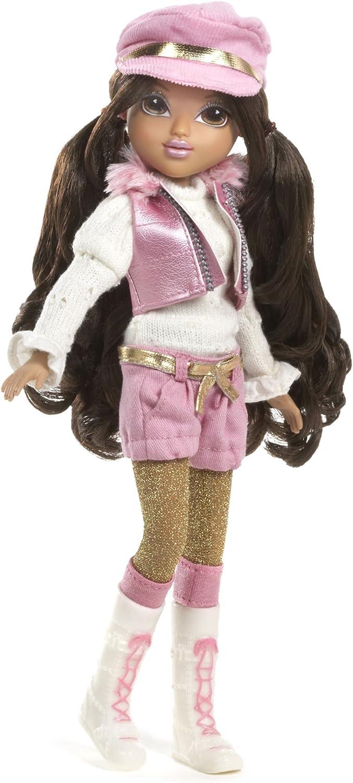 entrega de rayos MGA MGA MGA Entertainment Moxie Girlz Magic Snow Doll Sophina [Juguete]  diseño único