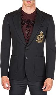 Dolce&Gabbana Men Blazer Nero