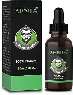 aliver beard oil