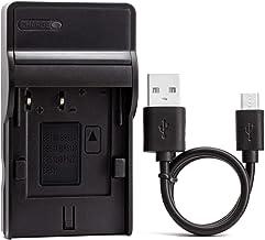 Otech Cargador Compatible para Canon MV300