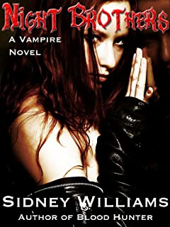 Night Brothers - A Vampire Novel