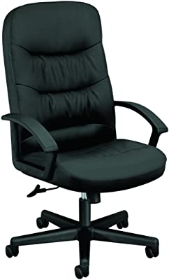 Amazon.com: Boss Office Products B9331 High Back Executive