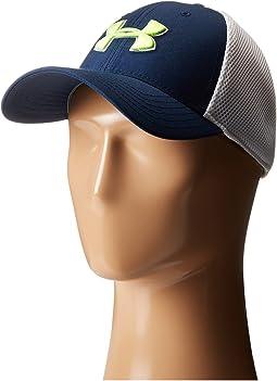 UA Golf Mesh Stretch 2.0 Cap