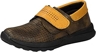 Onbeat Kids Casual Moccasin