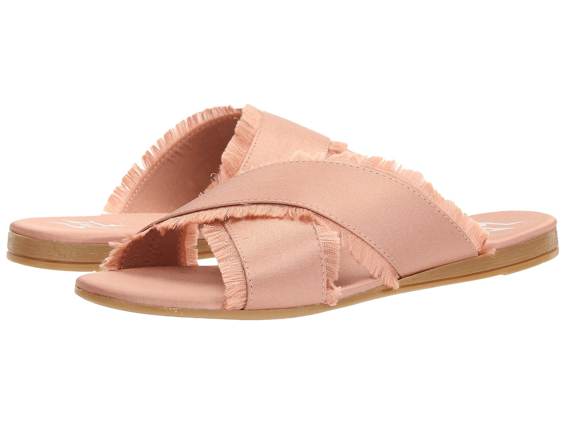 LFL BY LUST FOR LIFE Frill, Blush