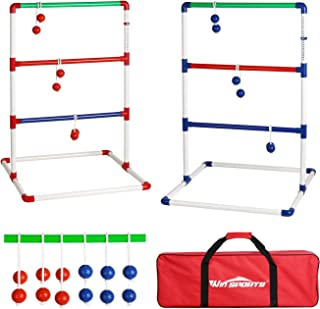 Best ladder ball game Reviews