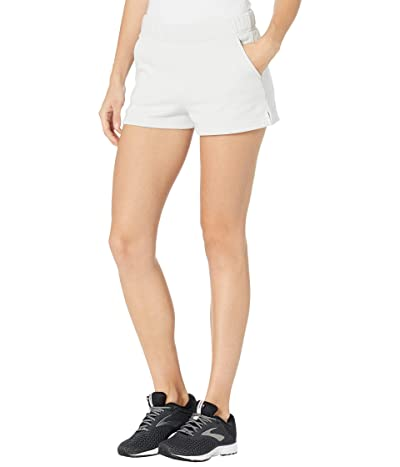 The North Face Logo Shorts Women