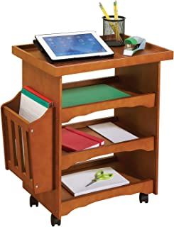 Best small magazine table Reviews