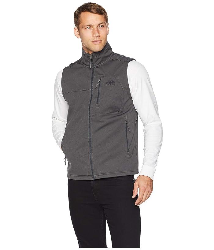 The North Face Apex Risor Vest (TNF Dark Grey Heather/TNF Dark Grey Heather) Men