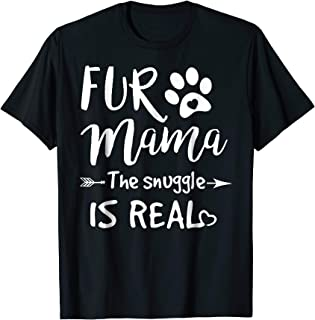 Tshirt Funny Dog Lover Gift