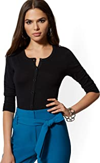 Best new york and company black cardigan Reviews