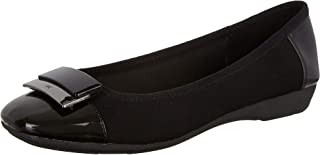 Anne Klein New Sport Women's Akuna Flat Black