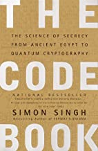 Download The Code Book: The Science of Secrecy from Ancient Egypt to Quantum Cryptography PDF