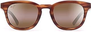 Maui Jim Sunglasses | Koko Head 737 | Classic Frame, Polarized Lenses, with Patented PolarizedPlus2 Lens Technology