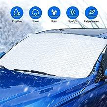 Blue DSHT 2 Paquete de Herramientas de Limpieza de Parabrisas de autom/óviles Desde la Ventana Interior Herramientas de Limpieza de Vidrio para cocinas caseras con pa/ño y Mango Largo
