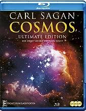 Carl Sagan: Cosmos (Ultimate Edition) (Blu-ray)