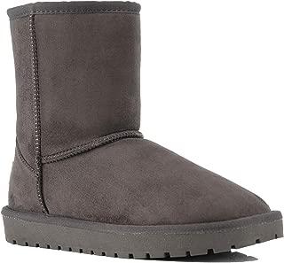 Best sheepskin waterproof boots Reviews