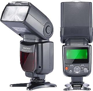 Neewer NW-670 TTLフラッシュスピードライト Canon DSLRカメラに対応
