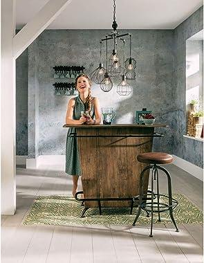 Kare Design Bar Lady Rock Noyer