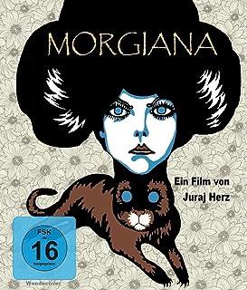 Morgiana - Ein Meisterwerk von Juraj Herz Weltpremiere - Limitierte Ausgabe - 999 Exemplare [Alemania]