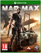 Mad Max By Warner Bros. Interactive - Xbox One