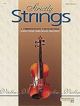 Strictly Strings, Bk 2: Violin