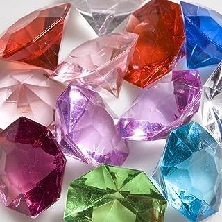Assorted Pirate Gems set of 12