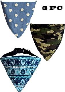 Best dog bandana for collar Reviews
