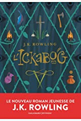 L'Ickabog Format Kindle