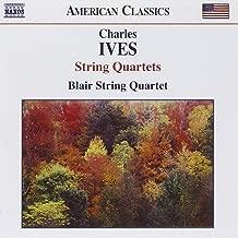 ives string quartet 1
