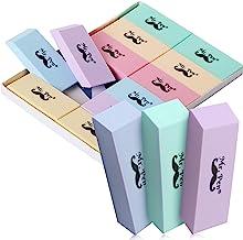 Mr. Pen- Erasers, Pencil Eraser, 12 Pack, Pastel Colors, Eraser, Erasers for Drawing, Eraser Pencil, Pencil Erasers, Erase...
