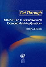 Get Through MRCPCH Part 1: Best of Fives and Extended Matching Questions